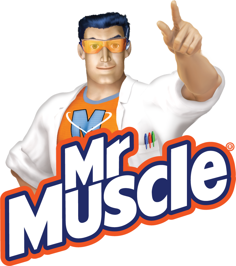Mr Muscle® Productos