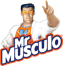 Productos Mr Musculo®