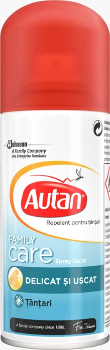 Autan® Family Care Spray