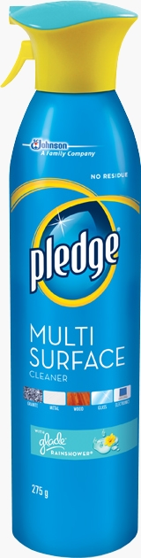 Pledge® Clean Multi Surface Cleaner - Rainshower®