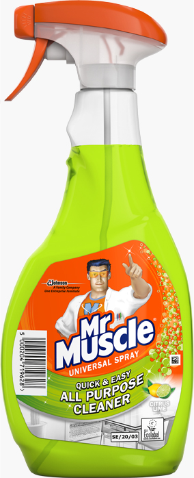 Mr Muscle® Universal Spray