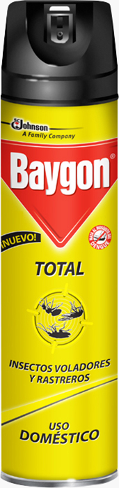 Baygon® Total