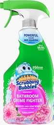 Scrubbing Bubbles® Disinfectant Bathroom Grime Fighter (Floral Fusion)