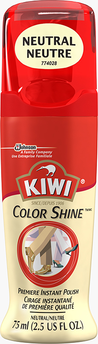 KIWI® Color Shine Neutral