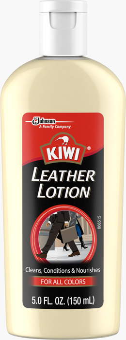 KIWI® Leather Lotion