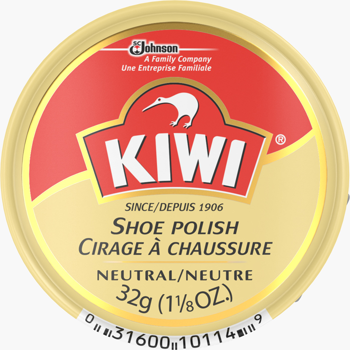 KIWI® Shoe Polish Neutral