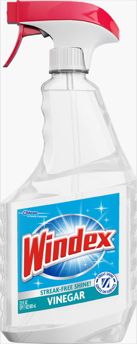 Windex® Multi-Surface Vinegar