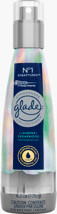 Glade® Atmosphere Collection™ Aerosol Nᵒ1 Enraptured™