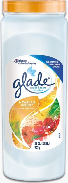 Glade® Carpet & Room - Hawaiian Breeze®