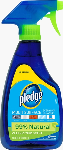 Pledge® Multi Surface 99% Natural Trigger Spray