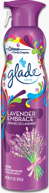 Premium Room Spray - Lavender Embrace™
