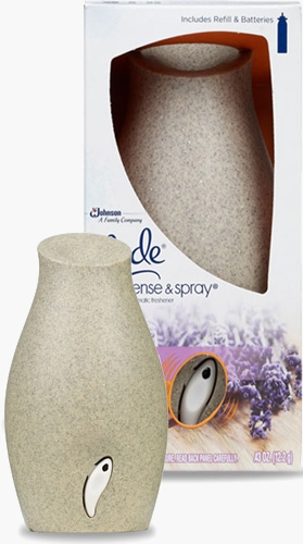 Sense & Spray® Starter Kit - Lavender & Vanilla